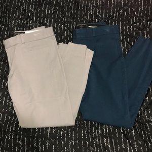Pants - Banana Republic Sloan Fit, Jackson Fit Pant Size 2